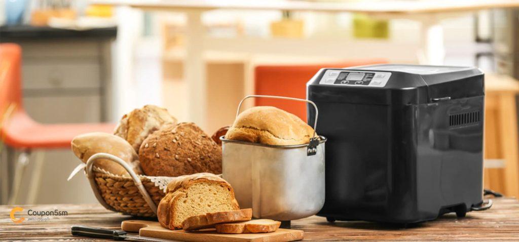 ماكينة الخبز